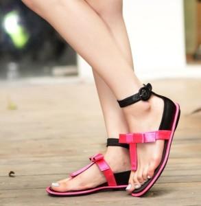 sandale été femme