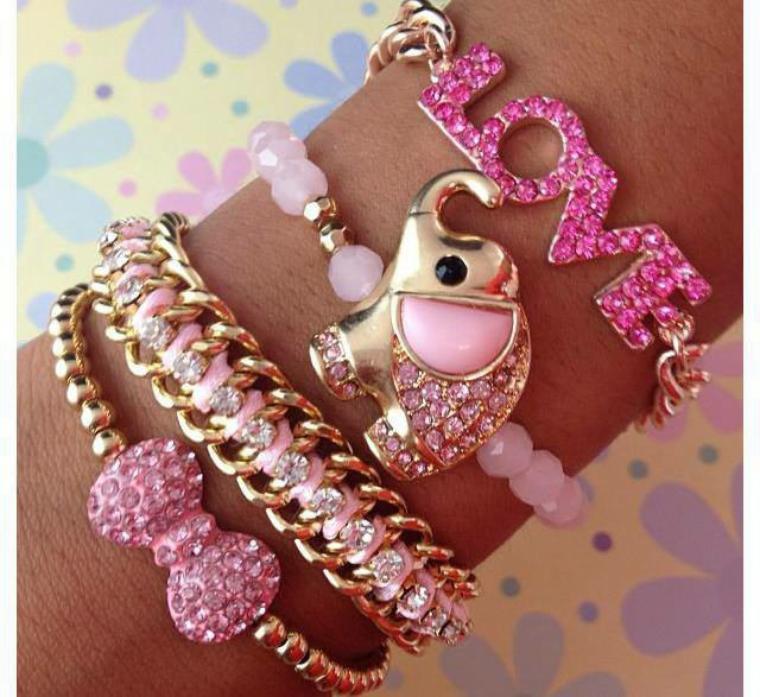 Comparer les prix sur Bracelet Pour Fille Adolescents
